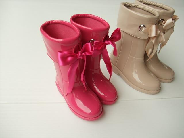 igor【イゴール】子供服 長靴 レインブーツ 通販2
