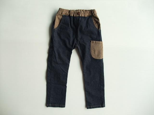 マインハイム【Mein Heim】子供服 パンツ