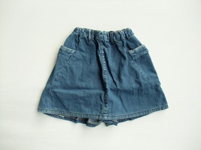ファブリックレポート【fabriq 】子供服 スカート パンツ