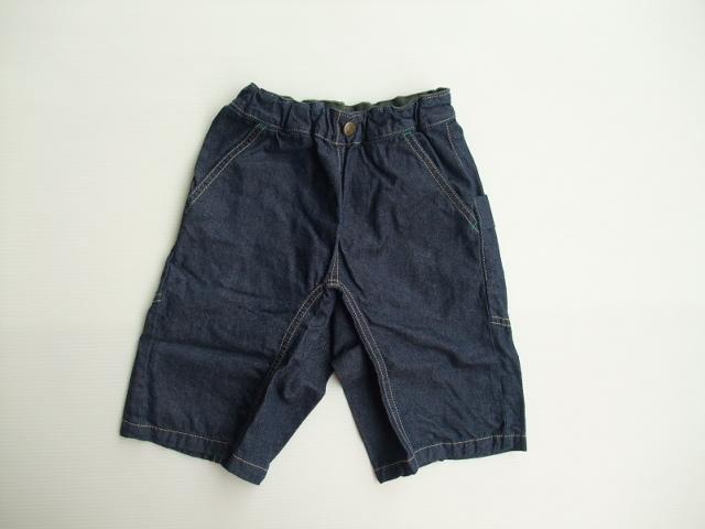 Mein Heim/マインハイム 5分丈パンツ 子供服 通販