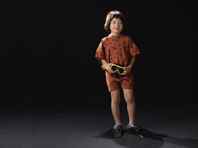 arkakama ブランド 子供服 通販