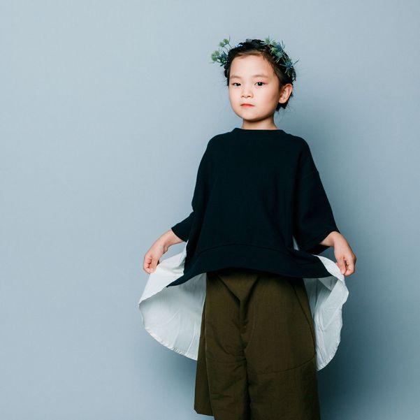 nunuforme【ヌヌフォルム】子供服 公式通販