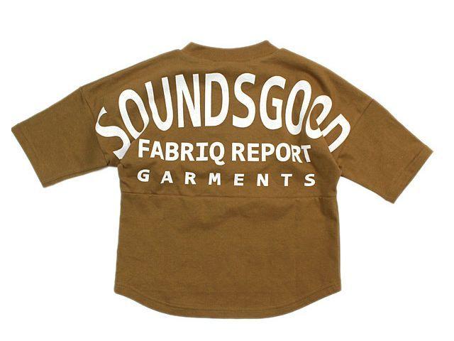 FABRIQ REPORT ファブリック レポート 子供服 公式通販