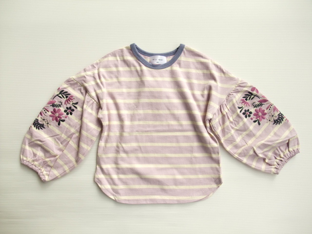 [will mery]【ウィルメリー】  子供服 公式通販