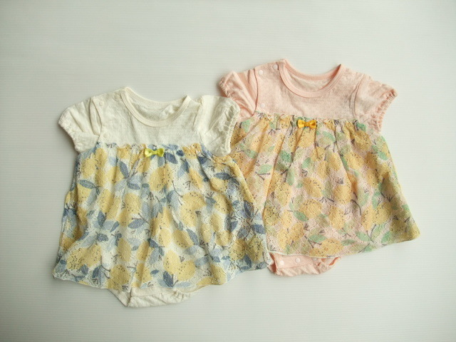 子供服 送料無料 出産祝い ギフト nunuforme