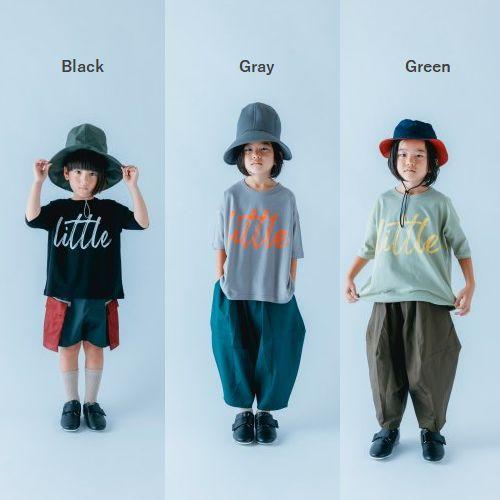 SALE【30%OFF/セール】【2021春夏】nunuforme【ヌヌフォルム】little T(4色)(オトナ/3サイズ)18-nf15-898-500af