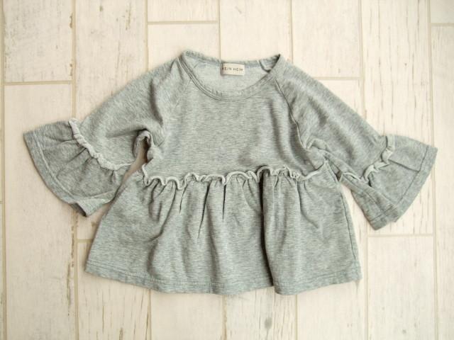 子供服 通販 BNT シエンタ スペイン デッキシューズ yt78