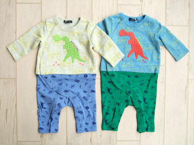 子供服 通販 マインハイム ジェモー タペット フリル トレーナー fds324757e