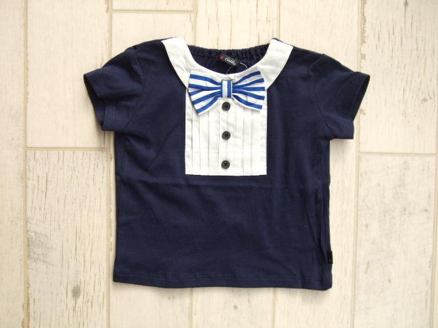 子供服 通販 BNT ベビーパンツ Mol Tシャツ 82e21