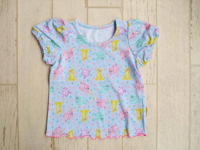 子供服 通販 マインハイム ジェモー チュニック タペット タンクトップ  46e49