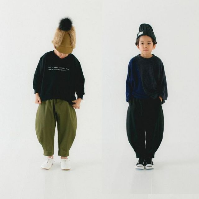 smoothy フェフェ 子供服 gfhk102
