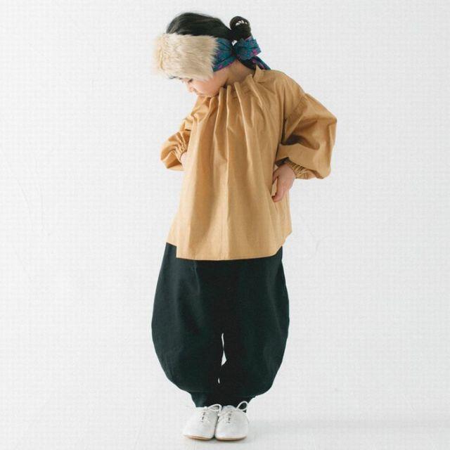 arkakama アルカカマ 子供服 lui27e