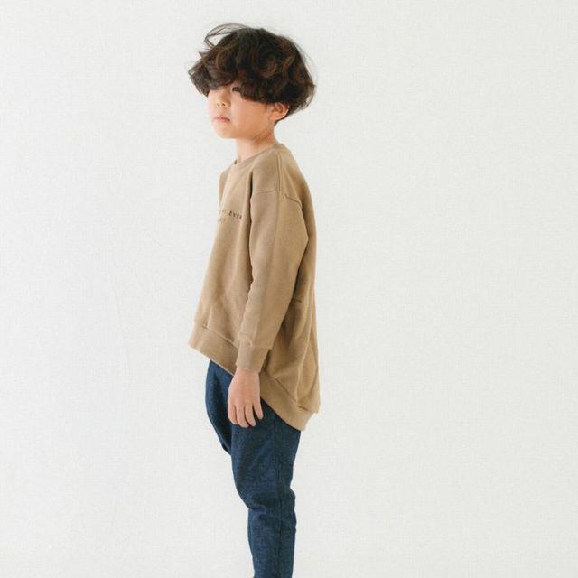 arkakama アルカカマ 子供服 lui29e