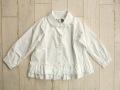 子供服 通販 マインハイム ジェモー タペット フリル トレーナー fds324755