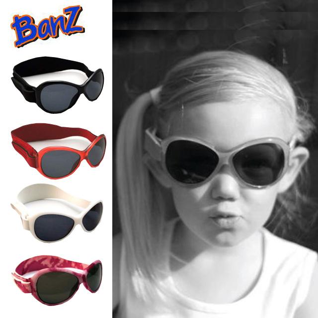 BABY BANZ ベビー&キッズサイズ レトロサングラス