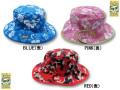 BABY BANZ 紫外線対策帽子 リバーシブルUV HAT