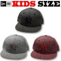 NEW ERA KIDS 59FIFTY JAZZ NEP OXFORD CAP【ニューエラ キッズサイズ キッズダンス衣装 帽子】
