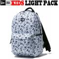 NEW ERA KIDS DISNEY LIGHT PACK 【ニューエラ 子供サイズ バックパック ライトパック ディズニー 】