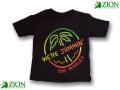 ZION JAMMIN Tシャツ