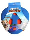 チャキット 犬用ディスク フェッチフライト