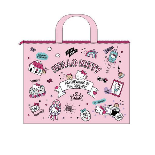 サンリオ ハローキティ(Hello Kitty) ファンシーバッグ