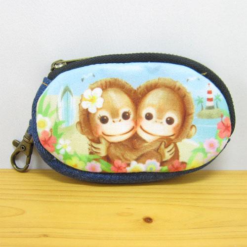 Baby Coco&Natsu(ベイビーココ&ナツ) スマートキーケース ココ&ナツ