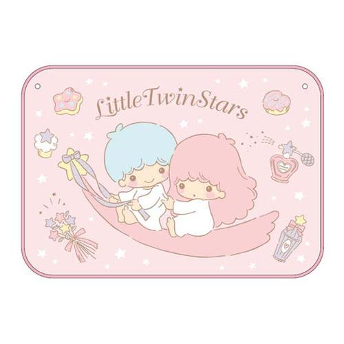 サンリオ マイヤーひざかけ リトルツインスターズ(Little Twin Stars)