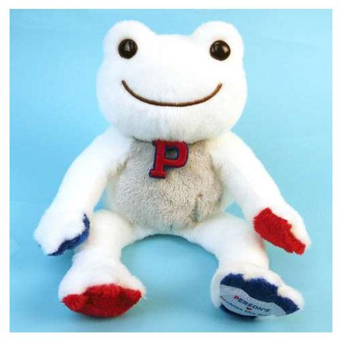 カエルのピクルス(かえるのピクルス) ピクルス×PERSON'S ビーンドール