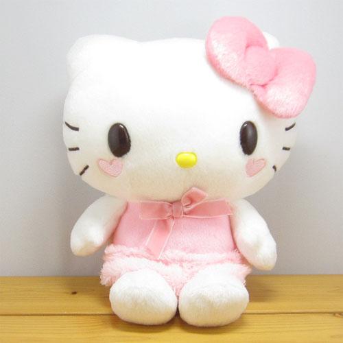 サンリオキャラクターズ エンジェルシリーズ エンジェル ハローキティ(Hello Kitty) ぬいぐるみM