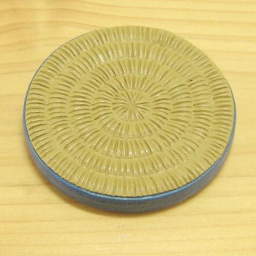 DECOLE(デコレ) concombre(コンコンブル) お盆、里帰り。 畳の円座