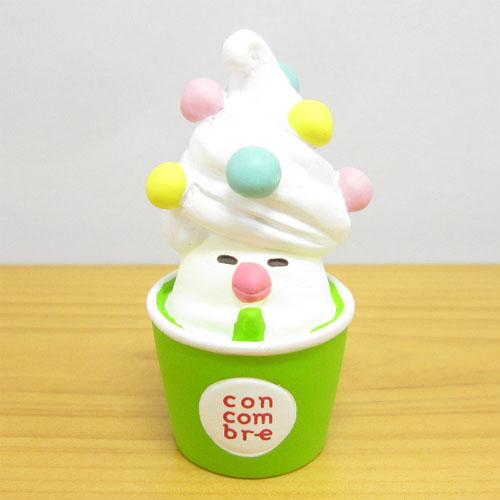 DECOLE(デコレ) concombre(コンコンブル) 旅猫 日本横断 桜めぐり旅 文鳥おいり抹茶ラテ
