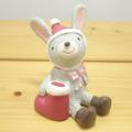 NAUGHTY(ノーティー) ノーティークリスマス ウサギ