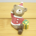 NAUGHTY(ノーティー) ノーティーハッピークリスマス クマ