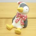 NAUGHTY(ノーティー) ノーティーハッピークリスマス ペンギン