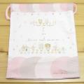 Anano cafe(アナノカフェ) 巾着Mサイズ(ピンク)
