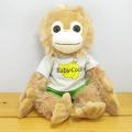Baby Coco&Natsu(ベイビーココ&ナツ) ベイビーココ ぬいぐるみSS バナナTシャツ