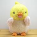 baby nature(ベイビーナチュレ) オカメインコ(ピンク) ぬいぐるみ Mサイズ