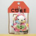COBE COBE(コービーコービー) ぬいぐるみストラップ ラブリーパーカー