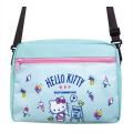 サンリオ ハローキティ(Hello Kitty) カジュアルショルダーバッグ
