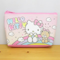 サンリオキャラクターズ ハローキティ(Hello Kitty) 船型ポーチ