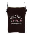 サンリオ 縦型ショルダーバッグ ハローキティ(Hello Kitty)