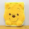 ディズニー Winnie the Pooh くまのプーさん プーさん雑貨シリーズ プー 折りたたみポーチ