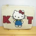 サンリオ ハローキティ(Hello Kitty) サガラポーチ(立ち)