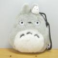 スタジオジブリコレクション 【となりのトトロ】 がまぐち 大トトロと小トトロ