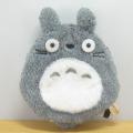 スタジオジブリコレクション 【となりのトトロ】 ふんわり小銭入れ 大トトロ