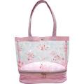 くまのがっこう サマーバッグシリーズ ファスナー付きサマーバッグ(ピンク)【プールバッグ 女の子】