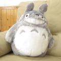 スタジオジブリコレクション 【となりのトトロ】 ふんわり大トトロ(笑い) ぬいぐるみL