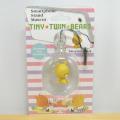 くまのがっこう 『がんばれ!ルルロロ TINY★TWIN★BEARS』 スマートフォンスタンドマスコット ロロ