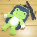 カエルのピクルス(かえるのピクルス) 石巻復興支援ネットワーク監修 大人も子供も無事かえるポケット・ポシェット