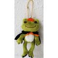 カエルのピクルス(かえるのピクルス) HAPPY HALOWEEN ピクルス ハロウィン マスコット
